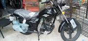 2019 Black   Motorcycles & Scooters for sale in Lagos State, Maryland