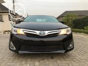 Toyota Camry 2012 Black | Cars for sale in Lagos State, Lekki Phase 1