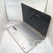 Laptop HP Pavilion x360 14 8GB Intel Core i5 SSD 256GB   Laptops & Computers for sale in Lagos State, Ikeja
