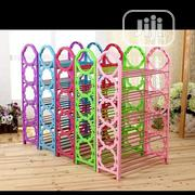 Plastic Shoe Rack | Furniture for sale in Lagos State, Lagos Island