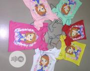Kiddies Quality Tops From China and India | Children's Clothing for sale in Anambra State, Onitsha