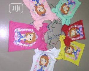 Kiddies Quality Tops From China and India