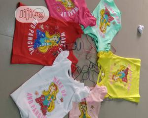 Quality Girls Tops From China And India