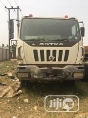 Lowbed 90tons Brand Astra 2005 | Heavy Equipment for sale in Rivers State, Port-Harcourt