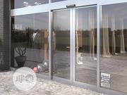 Automatic Sliding Door Installation By Teso Tech | Building & Trades Services for sale in Delta State, Warri