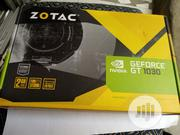Zotac Graphic Card GT1030,2gb | Computer Hardware for sale in Lagos State, Ikeja