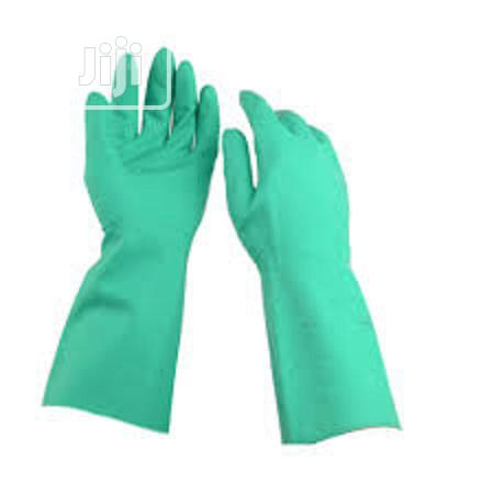 Archive: Chemical Handgloves