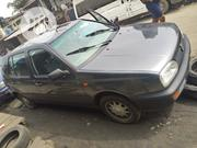 Volkswagen Golf 1.6 1997 Gray | Cars for sale in Lagos State, Apapa