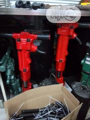 Original Pneumatic Jack Hammer Machine 25mm, And 32mm Available | Electrical Tools for sale in Lagos State, Magodo