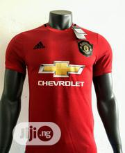 Manu Jersey | Sports Equipment for sale in Edo State, Benin City