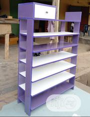 Premium Shoe Rank | Furniture for sale in Lagos State, Ikeja