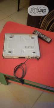 Akai DVD Player With USB Port For Flash Drive. | TV & DVD Equipment for sale in Lagos State, Yaba