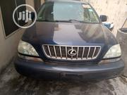 Lexus RX 2001 Blue | Cars for sale in Lagos State, Lagos Mainland