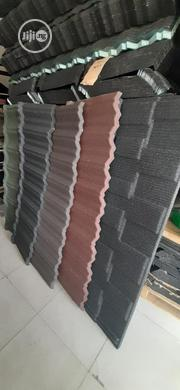 Stone Coated Roofing Sheets | Building & Trades Services for sale in Lagos State, Magodo
