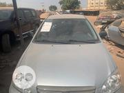 Toyota Corolla 2004 Silver | Cars for sale in Abuja (FCT) State, Mabushi