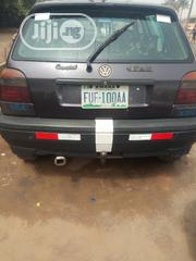 Volkswagen Golf 1.4 2000 Blue | Cars for sale in Lagos State, Alimosho