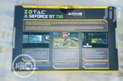 Zotac GT730 Graphics Card | Computer Hardware for sale in Lagos State, Ikeja