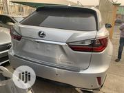 Lexus RX 2016 Silver | Cars for sale in Lagos State, Ojodu