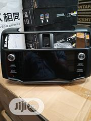 Android System Toyota 4runner 2015 | Vehicle Parts & Accessories for sale in Lagos State, Mushin