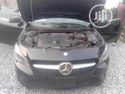 Mercedes-Benz CLA-Class 2014 Black | Cars for sale in Lagos State, Ipaja