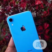 Apple iPhone XR 64 GB Blue | Mobile Phones for sale in Lagos State, Ilupeju