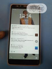 Infinix Note 3 16 GB Gold | Mobile Phones for sale in Abuja (FCT) State, Karmo
