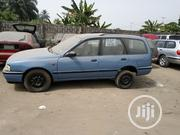 Nissan Sunny 2002 Blue | Cars for sale in Rivers State, Port-Harcourt