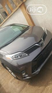 Toyota Sienna 2012 XLE 7 Passenger Mobility Gray | Cars for sale in Oyo State, Ibadan