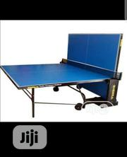 Yasaka German Outdoor Table Tennis Board | Sports Equipment for sale in Lagos State, Surulere