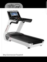 8hp Commercial Luxury Treadmill | Sports Equipment for sale in Lagos State, Surulere