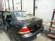 Nissan Sunny 2007 Black | Cars for sale in Ogun State, Abeokuta South