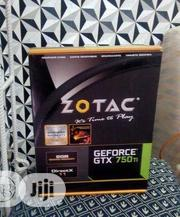 Zotac 750ti Graphics Card | Computer Hardware for sale in Lagos State, Ikeja
