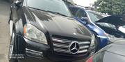 Mercedes-Benz GL Class 2012 GL 550 Black | Cars for sale in Lagos State, Apapa