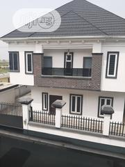 Newly Built 5bedroom Ensuite Detached Duplex For Rent At Osapa London | Houses & Apartments For Rent for sale in Lagos State, Lagos Mainland