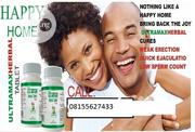 Ultramax Herbal Tab | Sexual Wellness for sale in Abuja (FCT) State, Central Business District