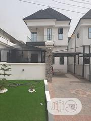Newly Built 4bedroom Ensuite Detached Duplex At Lagos | Houses & Apartments For Sale for sale in Lagos State, Lagos Mainland
