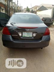 Honda Accord 2006 2.0 Comfort Automatic Gray | Cars for sale in Lagos State, Ikeja