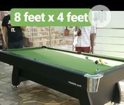 Snooker Board With Accessories | Sports Equipment for sale in Lagos State, Apapa