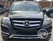 Mercedes-Benz GLK-Class 2014 Black | Cars for sale in Lagos State, Ikeja