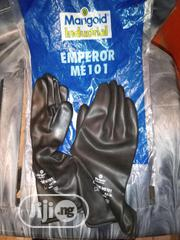 Chemical Handglove Marigold Industrial ME101 | Safety Equipment for sale in Rivers State, Port-Harcourt