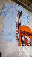 Burberry Shirts   Clothing for sale in Lagos Island, Lagos State, Nigeria
