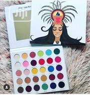 Kiss Crown Eyeshadow Palette | Makeup for sale in Lagos State, Ikeja