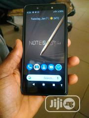 Infinix Note 5 Stylus 64 GB Gold | Mobile Phones for sale in Abuja (FCT) State, Wuse 2