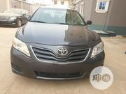 Toyota Camry 2010 Gray | Cars for sale in Lagos State, Lagos Mainland