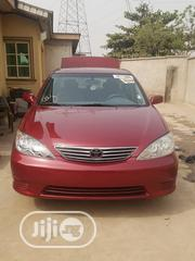 Toyota Camry 2006 Beige | Cars for sale in Lagos State, Alimosho