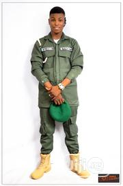 Professional Security Officer | Security CVs for sale in Oyo State, Ona-Ara
