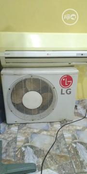 Used 1.5 HP LG AC | Home Appliances for sale in Lagos State, Kosofe