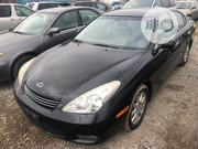 Lexus ES 2003 330 Black | Cars for sale in Oyo State, Oluyole