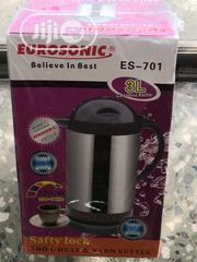 EUROSONIC Electric Kettle! | Kitchen Appliances for sale in Lagos State, Ojodu