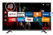Hisense 50''smart Uhd 4K Tv+Dstv Now App-50b7100uw | TV & DVD Equipment for sale in Abuja (FCT) State, Central Business District
